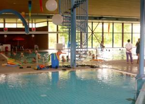Zwembad franeker